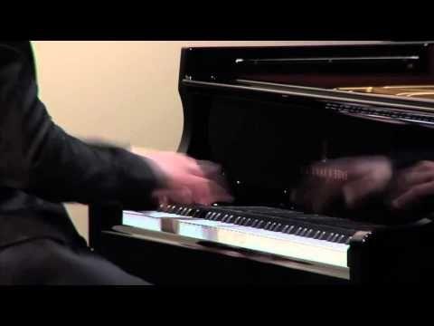 Łukasz Mikołajczyk – Chopin Piano Competition 2015 (preliminary round)