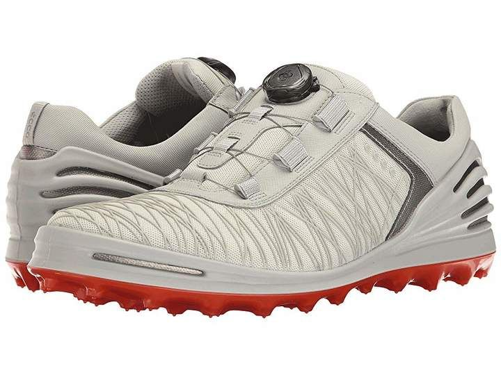 Ecco Cage Pro Boa Mens Golf Shoes 3d1054601