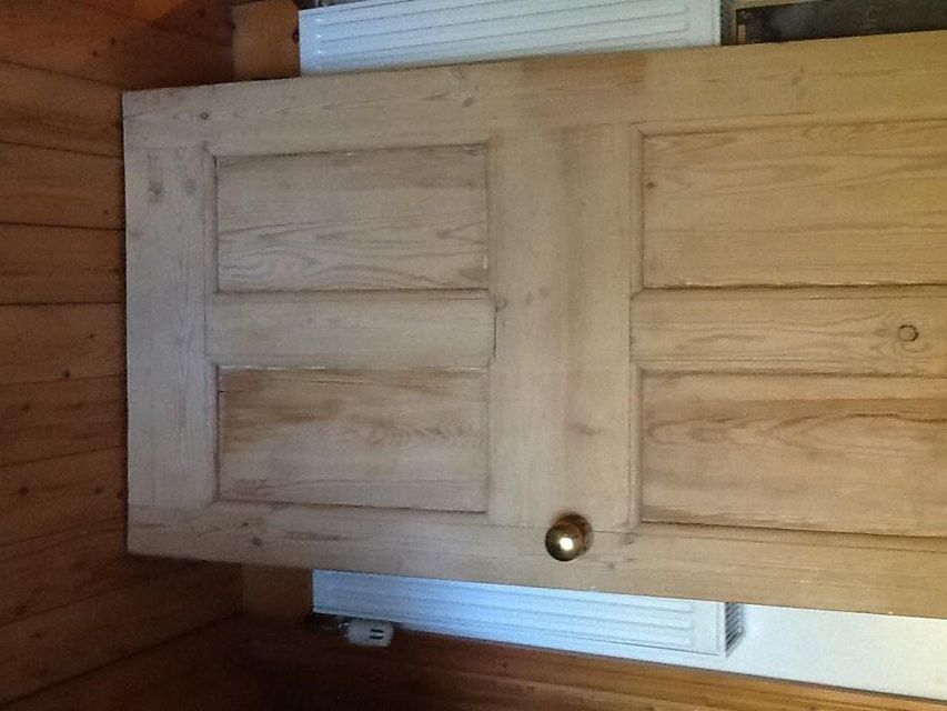 Stripped pine Victorian door For Sale in Reading Berks | Preloved & Stripped pine Victorian door For Sale in Reading Berks | Preloved ... pezcame.com