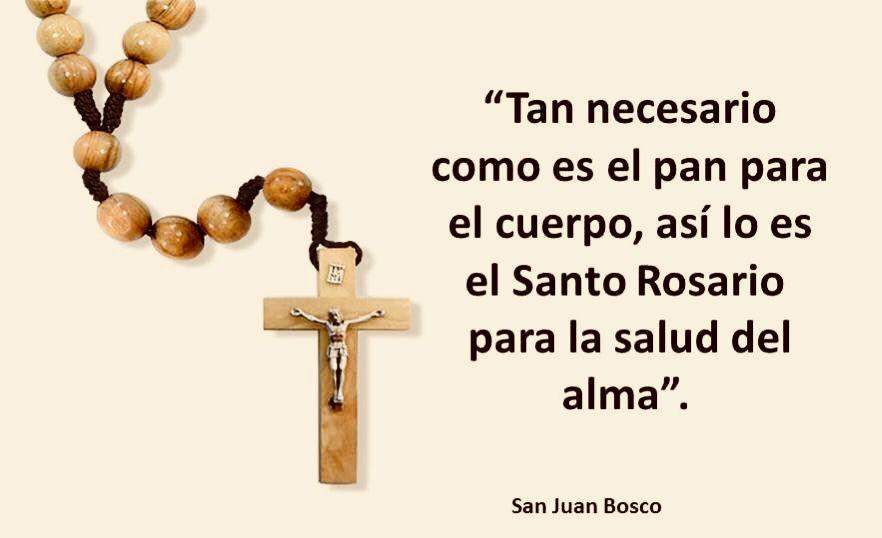 36 ideas de El Santo Rosario   santo rosario, rosarios, imágenes religiosas