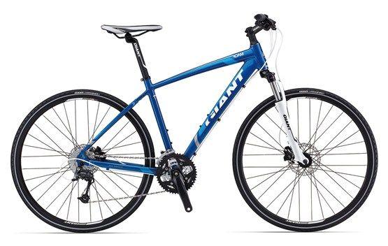 Giant Roam 1 Disc Comfort Cross Sport Bike