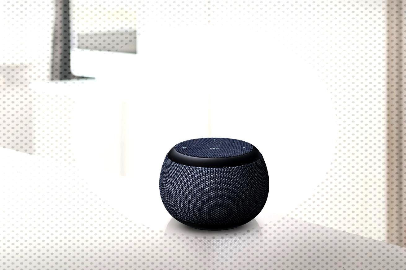 plans to launch its Galaxy Home Mini smart speaker early this year#mobile#news#tech SPONSORED BY -