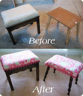 One Girl S Junk Is Another Girl S Treasure Furniture Fix