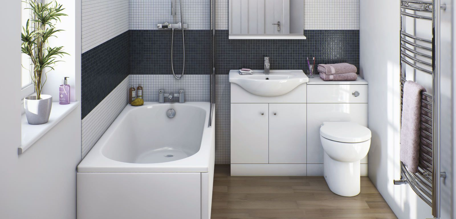 Category Archives Bathroom Furniture