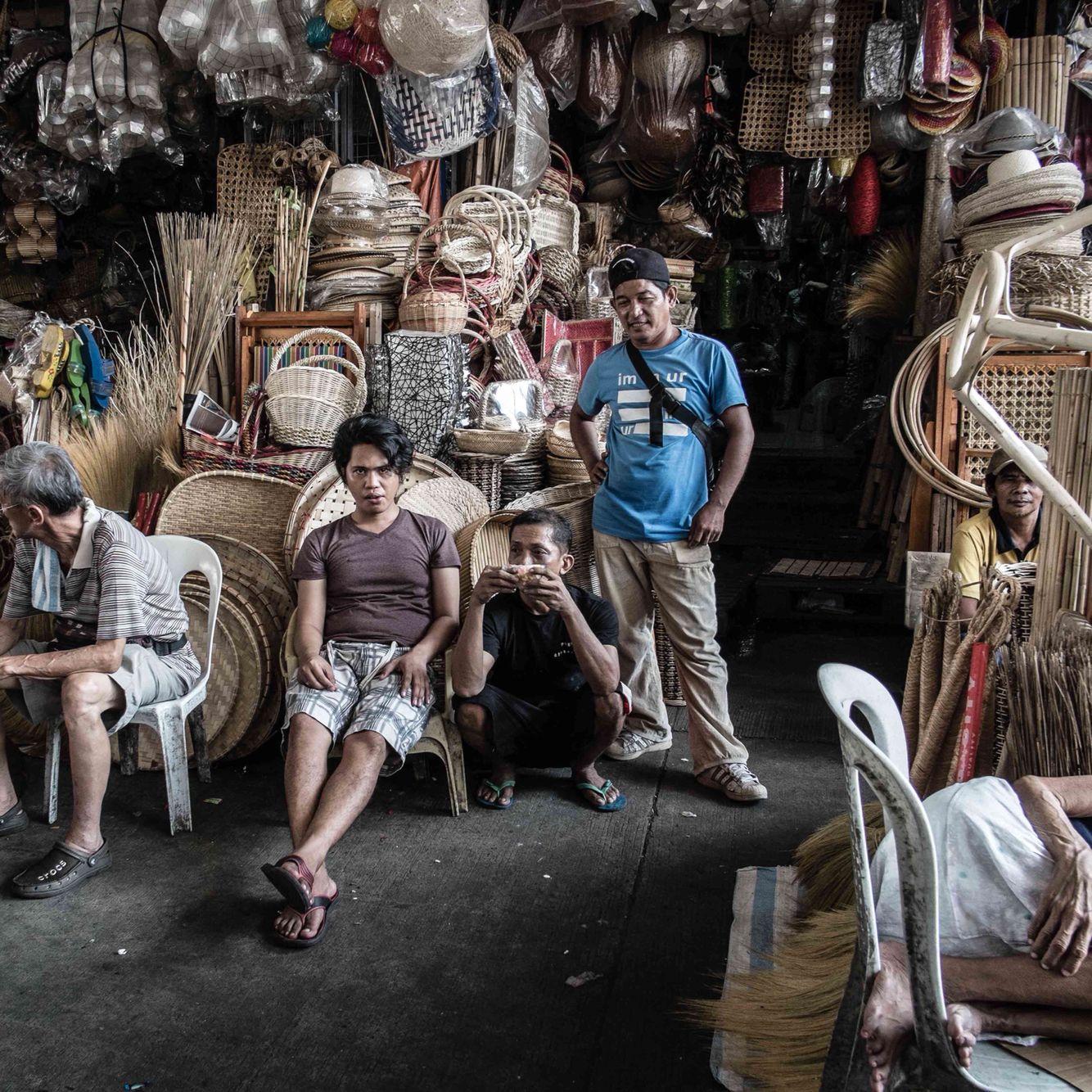 Handicraft Store In Quiapo Manila Quiapo Pinterest Manila