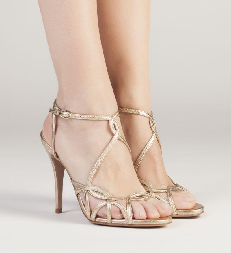 1b53e73b5e Pura Lopez - Darelle | sj twd | Shoes, High heels, Heels