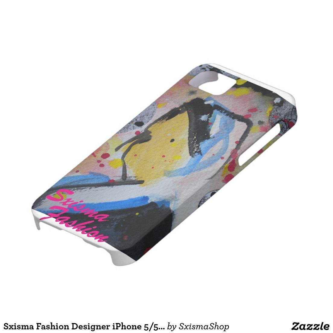 Sxisma Fashion Designer Iphone 5 5s Barely There Iphone 5 Covers Iphone Iphone 5 Iphone Cases