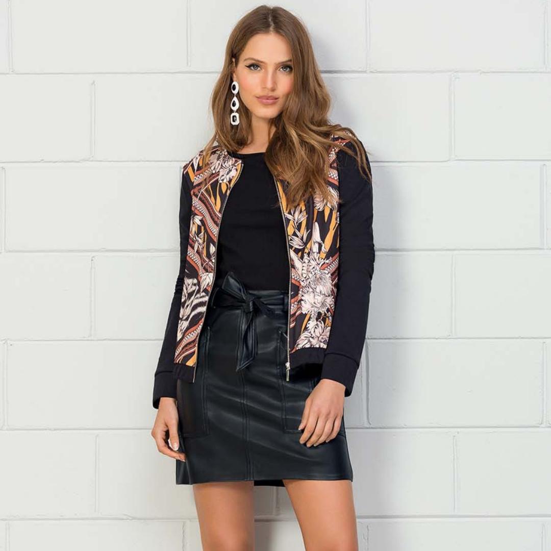 Photo of Essendo un modello di giacca democratica e versatile, piace a diversi stili …