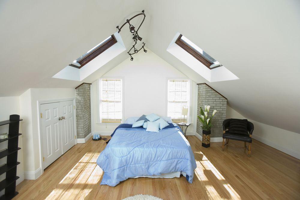 40++ Attic master bedroom ideas info