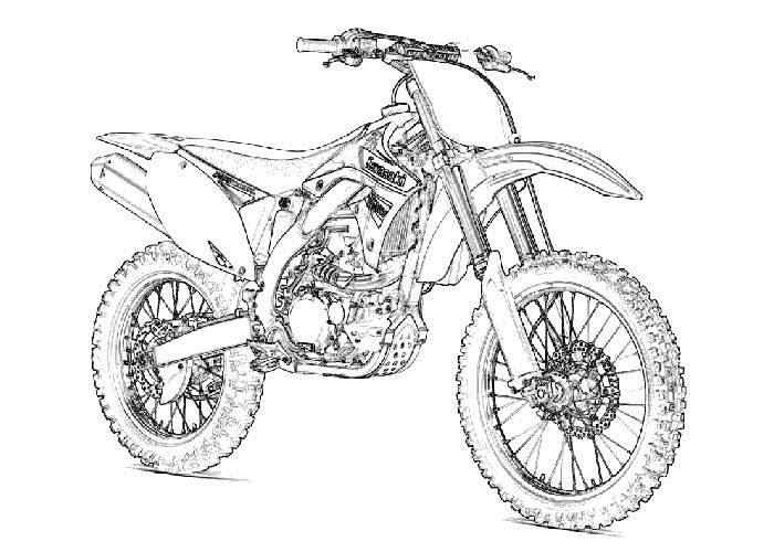 kawasaki coloring pages jpg 700 215 500 crossmotoren