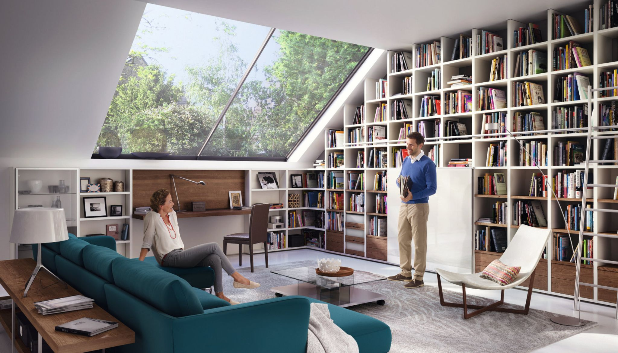 Möbel Marke living hülsta die möbelmarke 现代风格客厅modern livingroom