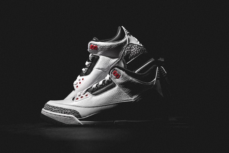 wholesale price affordable price good A Closer Look at the Air Jordan 3 Retro