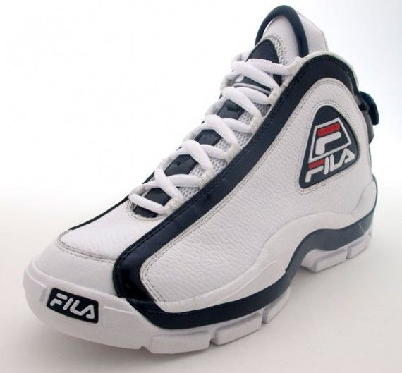 Fila 96 At Reed Space | Sneakers