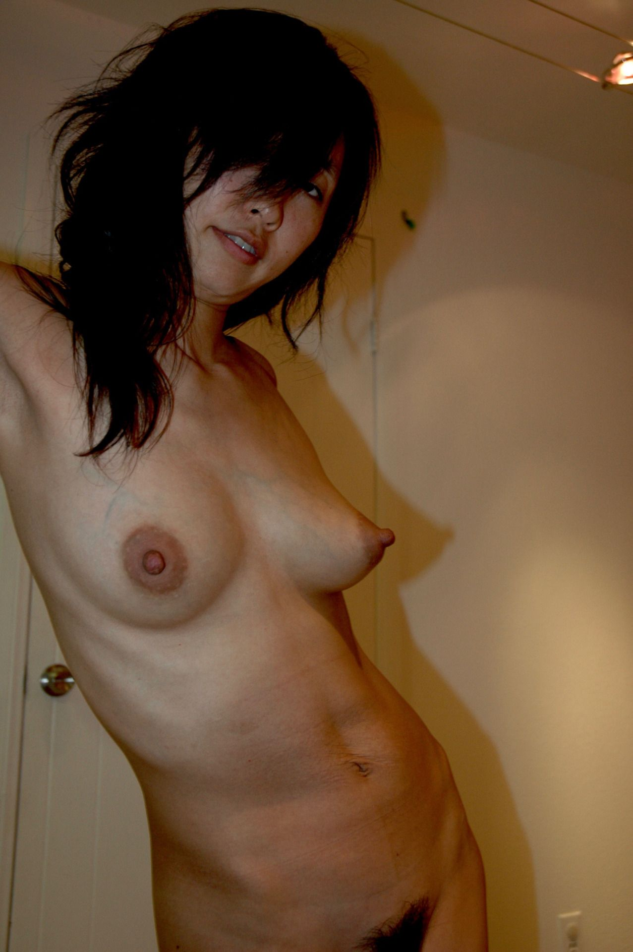 big pointy breasts naked pics