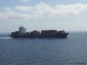Wie lange dauert so ein Seefracht-Transport? --> http://ow.ly/WJXOB