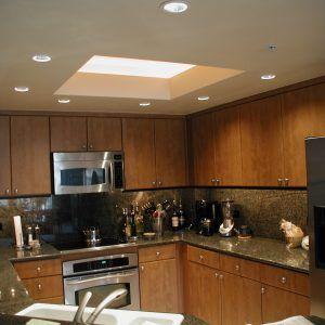Best recessed light trim for kitchen http best recessed light trim for kitchen aloadofball Choice Image