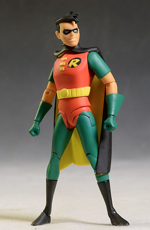 Quinn Cartoon Harley Robin Robin