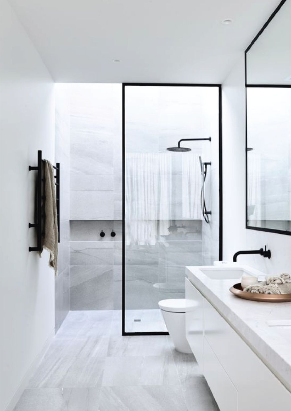 30 Excellent Bathroom Design Ideas You Should Have Minimalist Bathroom Bathroom Design Small Bathroom Interior Design