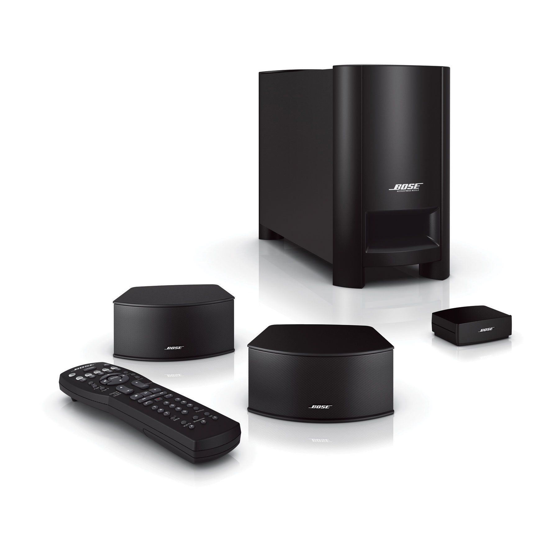 Bose CineMate GS Series II Home Theater Speaker System