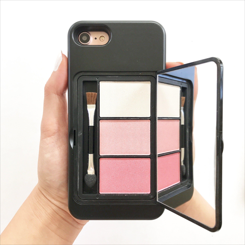 new style 89627 6ddde Secret Make-Up Case in Black | Buy me Something :D in 2019 | Makeup ...
