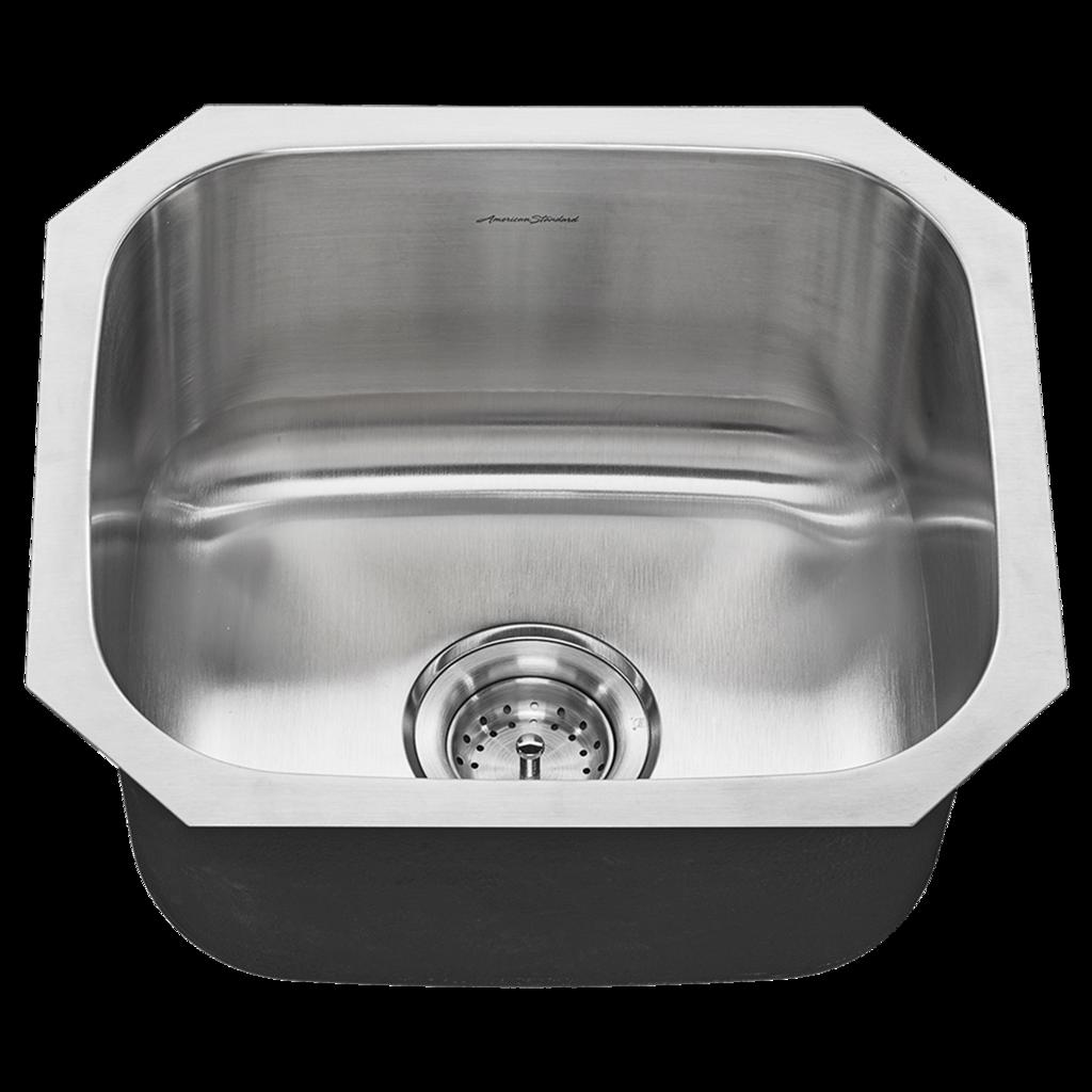 Stainless Steel Bar Sink, 18\