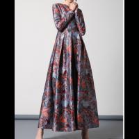 اجمل فساتين سهرة كم طويل جديدة 2019 تسوقي الآن ازياء فساتين سهرة بكم طويل Evening Dresses With Sleeves Long Sleeve Evening Dresses Evening Dresses Plus Size