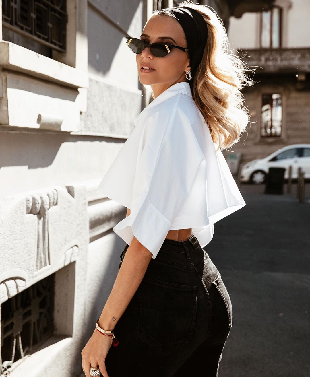 Giadzy Master Chic Italian Fashion With These 7 Rules