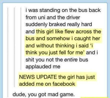 i think i just fell for this post ;) #Funny