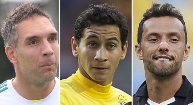 Fernando Prass, Ganso e Nenê merecem chances na Seleção?