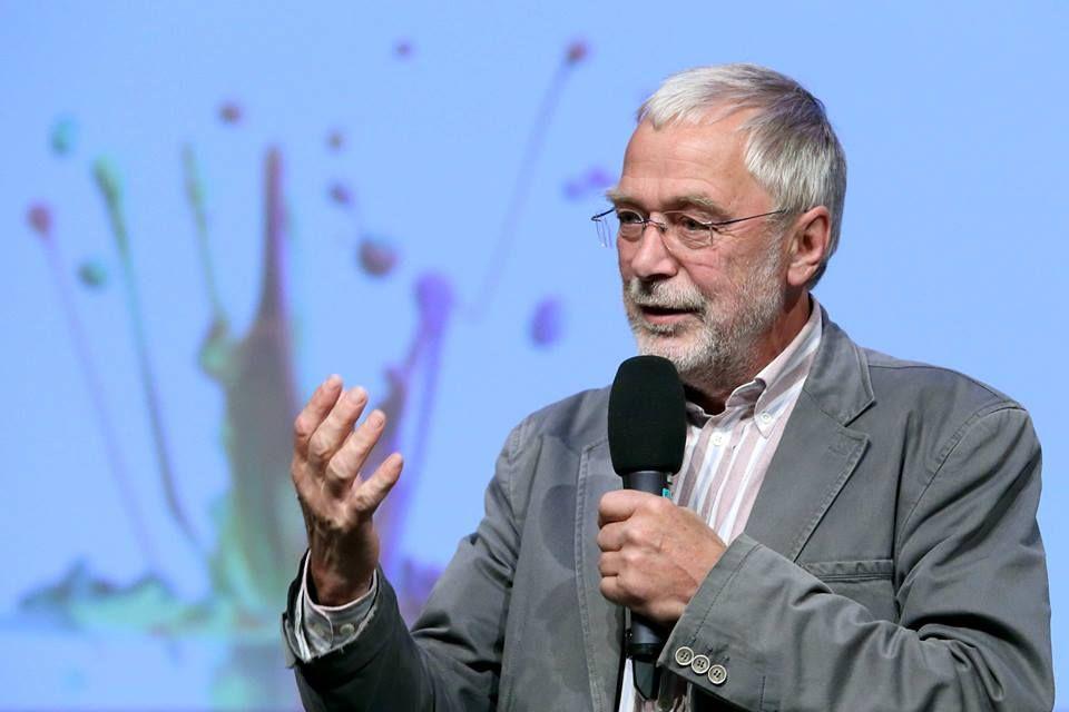 Vortrag Prof. Dr. Gerald Hüther 9. Landesintegrationskonferenz Linz ...