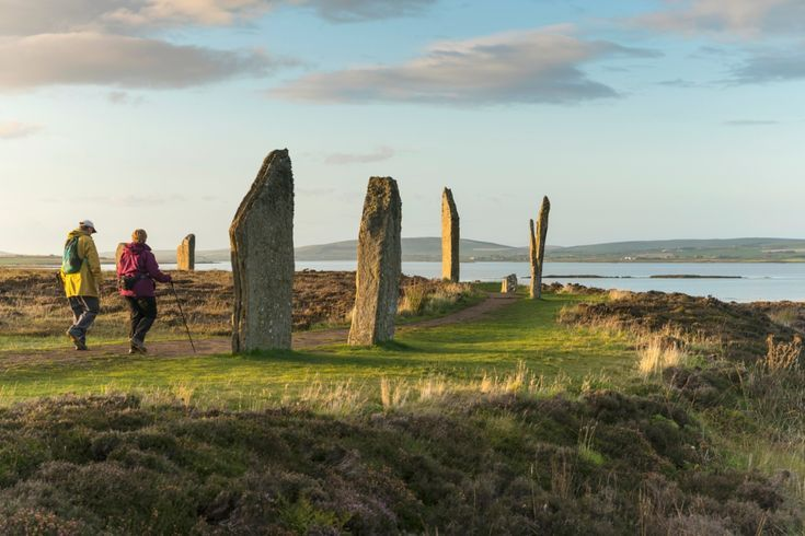 Living in Scotland's Orkney Islands | Scotland.org