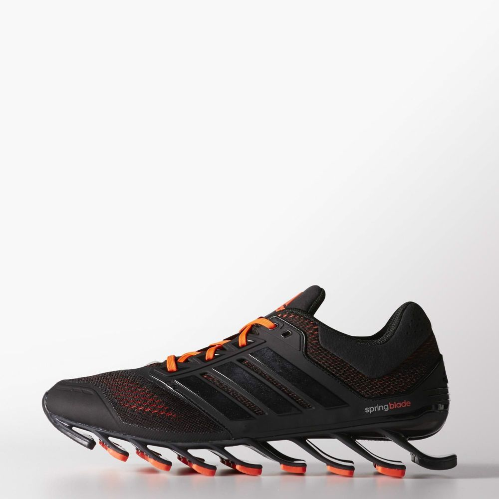 Details about Adidas Springblade Drive Running Trainers