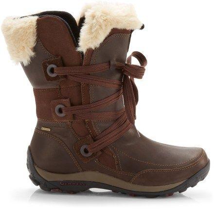 2d19c60204f02 Nikita Waterproof Winter Boots - Women's | porter. | Winter boots ...