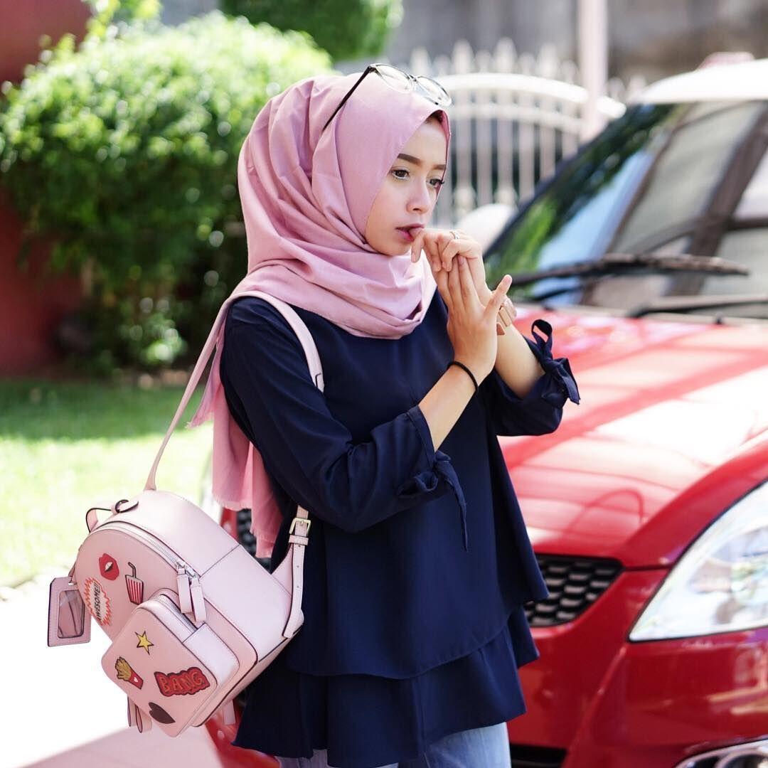 Hijab Fashion Casual Fashion Pinterest Casual Fashion And