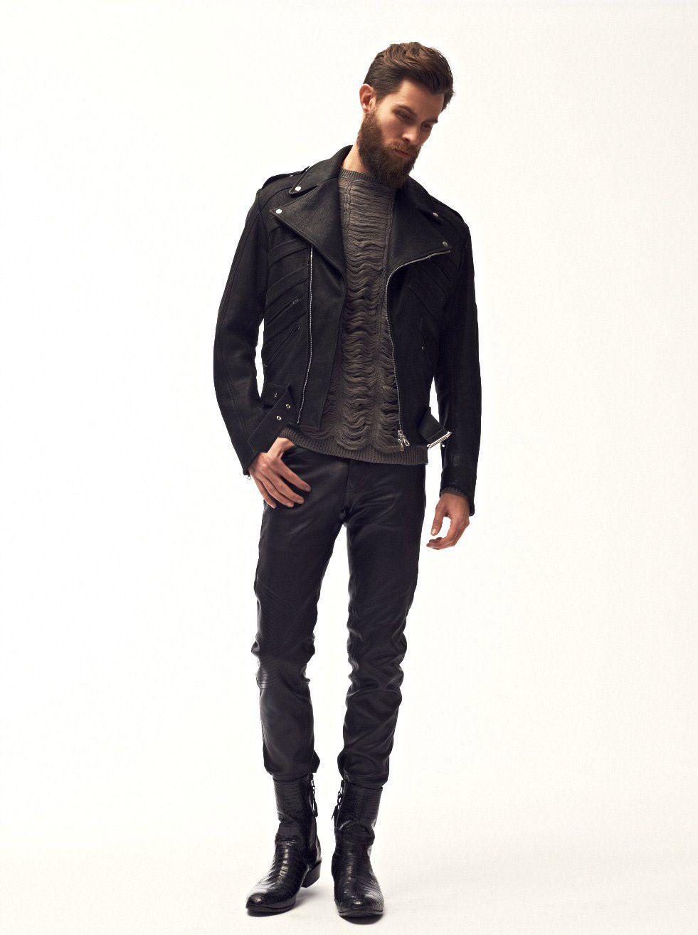 Dominic Louis | Fall/Winter 2013