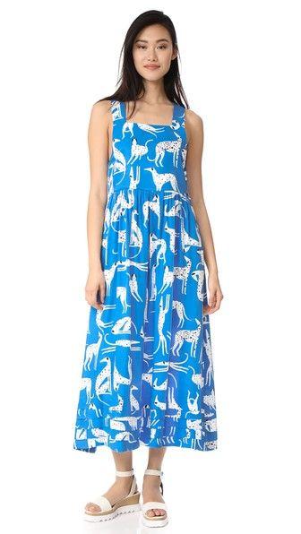 Dalmatie Dress