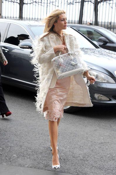 Abbey Clancy Handbags
