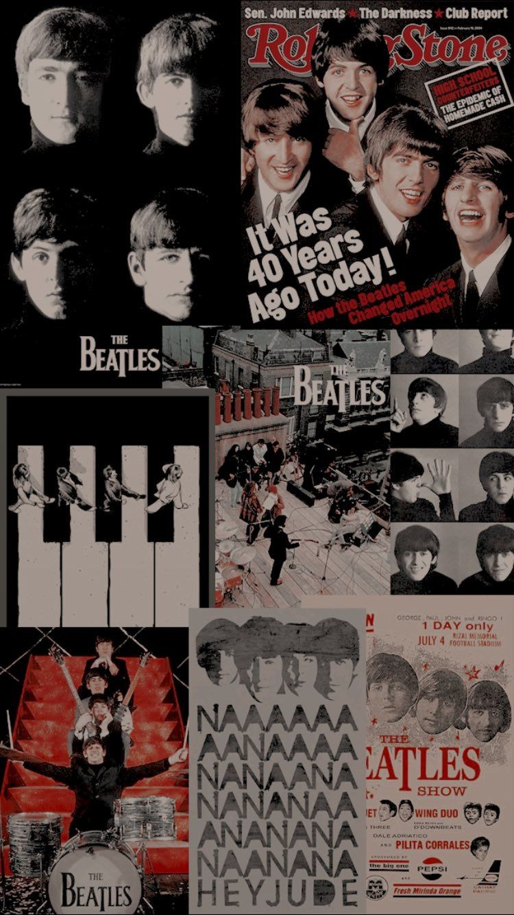 Pin by rockyracoon on All together now! (Beatles) (With