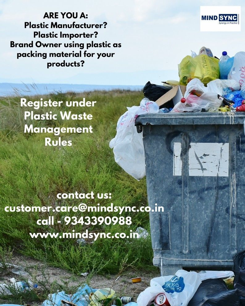 Plastic waste management in 2020 Plastic waste