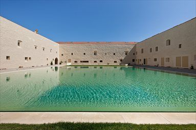 Convento das Bernardas - Tavira, Portugal - 2012