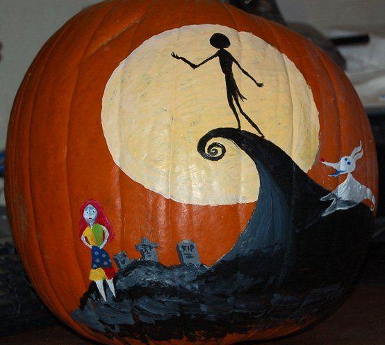 13++ 2008 pumpkin info