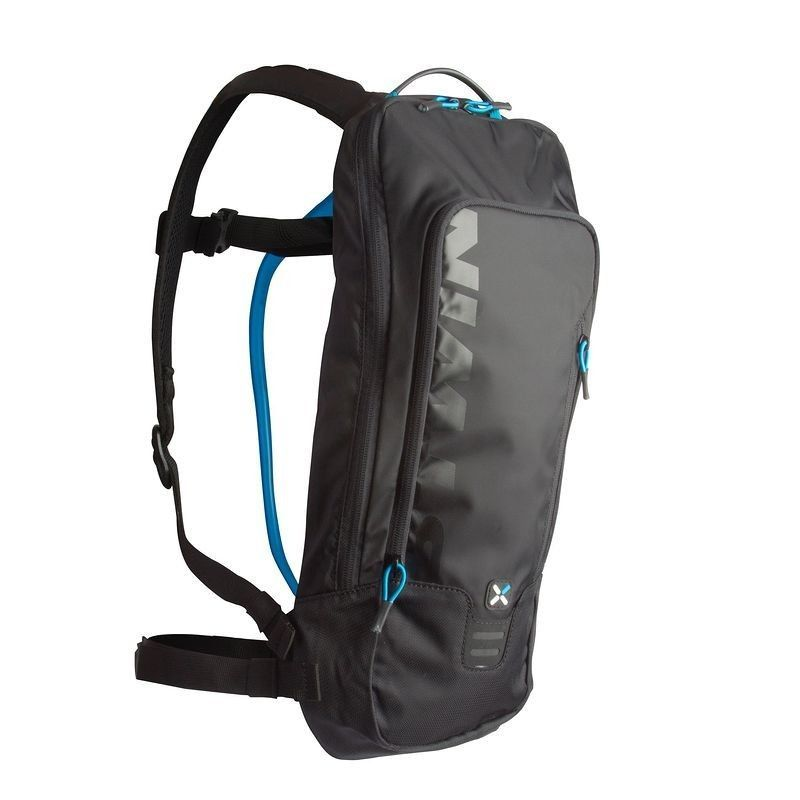 Details about B'TWIN 500 Hydration Pack Backpack 6 L bag   2 L ...