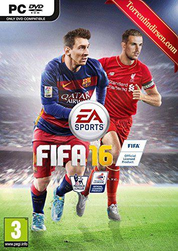 Fifa 16 deluxe edition full unlocked razor-games razor-games.