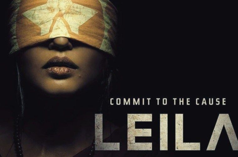 Leila Trailer Released Deepa Mehta S Leila Looks Best Dystopian