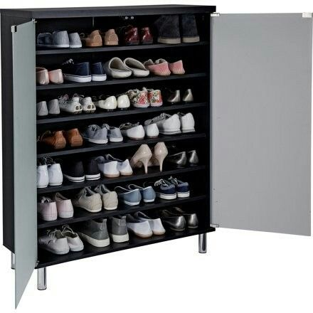 Pin By Ilum Obasi On De Cluttering Organising Storage In The Home Shoe Storage Argos Shoe Cabinet Argos Home