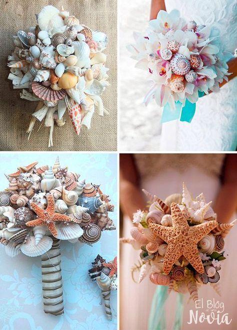 Photo of 33 ideas para una boda en la playa