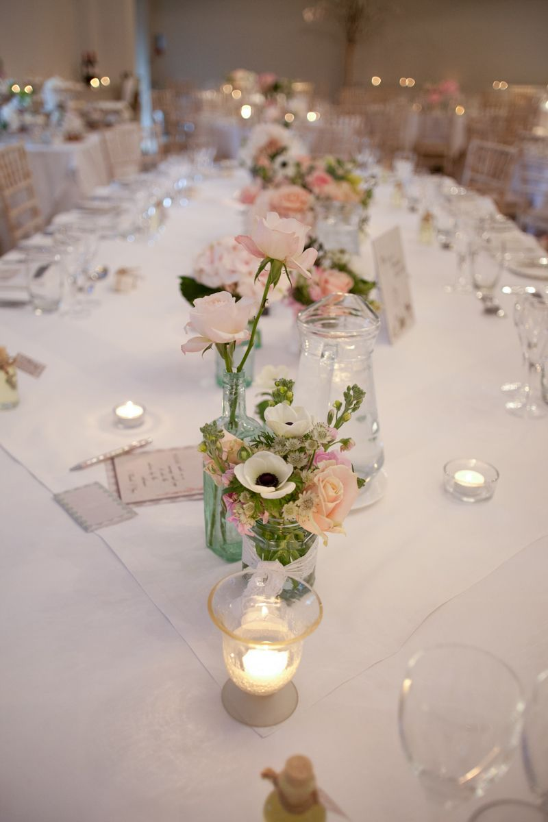 I think weure alone now table flowers wedding tables and weddings