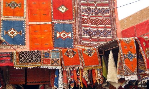 Morocco Shopping Lowcost Morocco Travel Marrakech