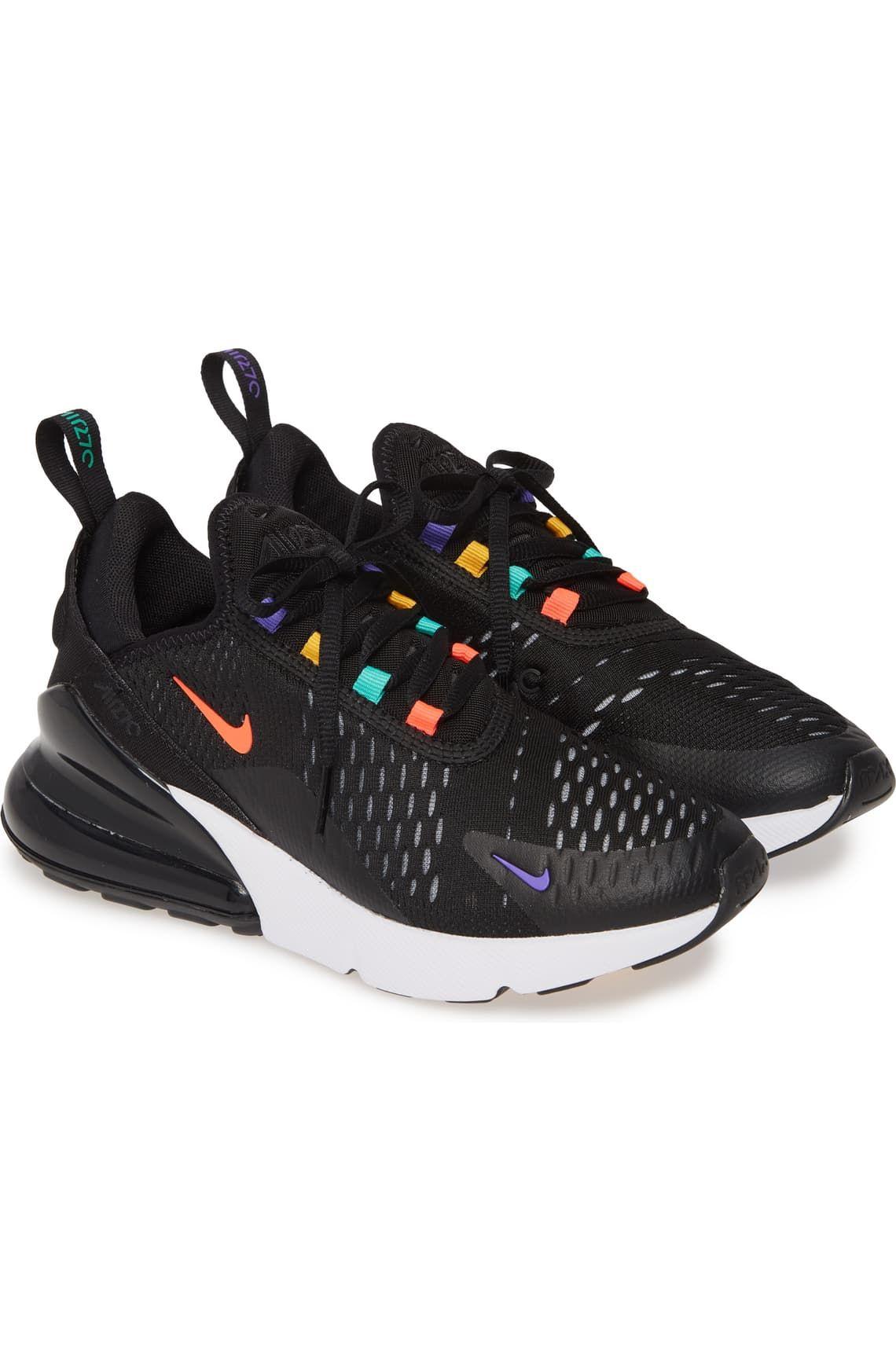 Nike Air Max 270 Premium Sneaker (Women) Nordstrom (With