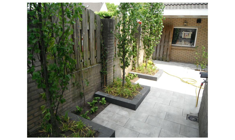 Kleine tuin aanleggen google zoeken tuin pinterest google